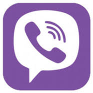 Chat via Viber